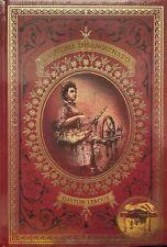 Collana Grandi Maestri Del Fantastico Libro n 37 L'Automa Insanguinato RBA