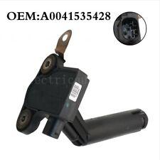 OEM Oil Pressure Lever Sensor A0041535428 13542405 For Benz A-CLASS, W168