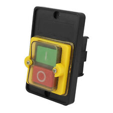 AC 220/380V ON/OFF Water Proof Push Button Switch KAO-5 N3