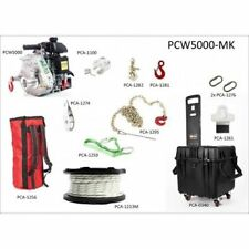 Portable Winch PCW5000-MK Multi-Purpose Assortment Kit