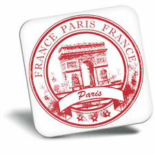 Awesome Fridge Magnet - Paris Arc de Triomphe France Cool Gift #5925
