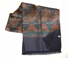 04cbd2e079d55 100% Silk Scarves for Men for sale