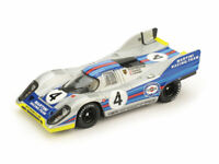 Model Car Scale 1:43 diecast Brumm Porsche 917K N.4 vehicles collection