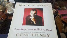 "Marc Almond / Gene Pitney Something's Gotten Hold of my Heart 12"" single - VG"