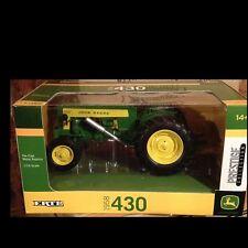 1958 John Deere 430 tractor 1:16 Ertl 45298