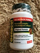 Genacol Original Formula for Joint Pain150 capsules sealed
