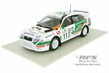 Skoda Octavia WRC  Safari Rallye 2001  Armin Schwarz  1:18  FOX toys IXO NEU