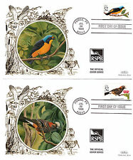 United States First Day Cover Thematic Postal Stamps