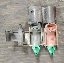 4x4 Vacuum Switching Valves 89-95 Toyota Pickup 90-95 4Runner ADD