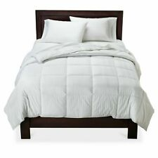 Warmest Down Alternative Comforter 3M Featherless - Fieldcrest Twin 68 x 90 Nib