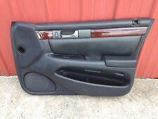 2003 2002 cadillac sts seville door panel / door pad ( passenger front )