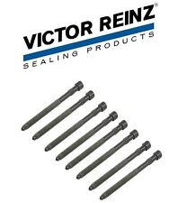 8-Piece Head Bolt Set For Audi A4 A6 3.0 Ltr 2002 to 2006 Brand NEW