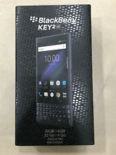 Blackberry Key2 LE BBE100-2 32GB 4G LTE GSM Unlocked Excellent Condition Kitted