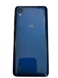 ZTE Blade A5 Blue 2019 wie neu, gekauft 03/2020