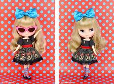 CWC Takara Odani Miyuki X Blythe's Middie Blythe doll Melanie Ubique Girl
