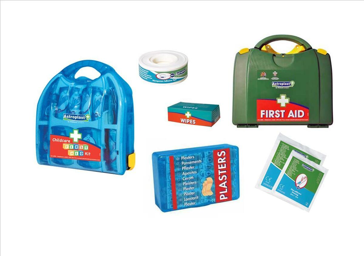 CTC first aid