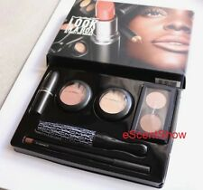 SEALED NIB MAC LOOK IN A BOX BE SWEET AND DREAMY 6PC SET: EYESHADOW LIPSTICK ETC