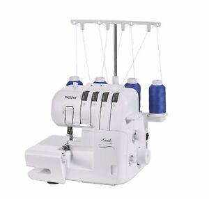 Brother 2104D Overlocker Sewing Machine (3 Year Warranty)