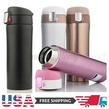 17oz Thermos Coffee Tea Travel Mug Stainless Steel Vacuum Flask Water Bottle  r