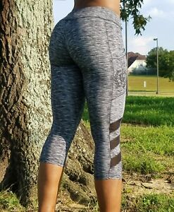 Iron Goddess Booty Slayer Leggings | Women's Workout Yoga Pants