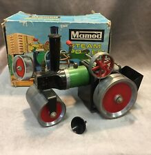 1967 MAMOD Steam Roller SR.1.A in Original Box