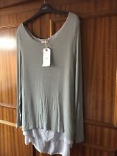"""Ladies Jumper, Size Large Fit 16,  chest 18"""", Hips 19"""", length From Shoulder 33"""""""