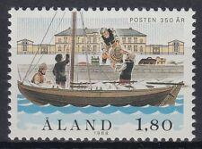 Aland 1988 ** Mi.26 Postdienst postal service Eckerö [st2213]