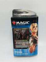 MTG Magic the Gathering Domri City Smasher Sealed Planeswalker Deck Allegiance