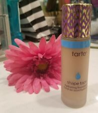 TARTE ☆Shape Tape Hydrating Foundation in LIGHT NEUTRAL☆ AUTHENTIC NEW NWOB
