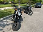 2014 Honda CT  2014 Honda CTX700ND DCT ABS - dual clutch auto - 2 bikes his and hers - Like New
