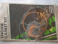 Kawasaki NOS S1 ENGINE GASKET SET #K14046-109   #3