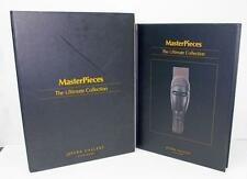 MasterPieces (Master-pieces) The Ultimate Collection Singapore Opera Gallery