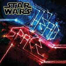 Star Wars Headspace by Various Artists (CD, Mar-2016, Hollywood)