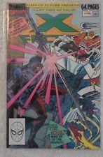 Marvel X Factor Annual # 5 April 1990 ( Cb # 60 )