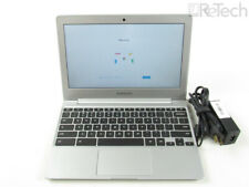Samsung Chromebook K02US Intel Celeron N2840 2.16GHz 4GB RAM 16GB SSD 11.6""