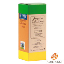 Argento Colloidale 40 ppm Flowers Of Life [3 formati disponibili]
