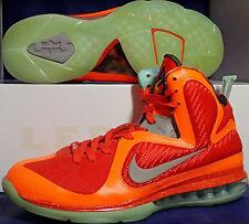 Nike Lebron IX 9 All-Star Big Bang Galaxy SZ 10 ( 520811-800 )