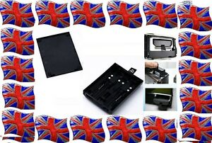 HARD DISK DRIVE HDD Case FOR MICROSOFT XBOX 360 Slim NEXT DAY DELIVERY IN THE UK
