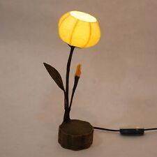 Paper Ball Shade Lampshade Traditional Decorative Table Mini Small Art Deco Lamp