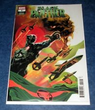 BLACK PANTHER #1 1:10 PUTRI variant 1st print NEW ONGOING MARVEL COMIC 2018 NM