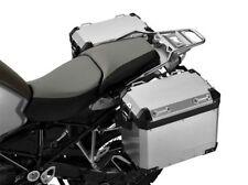 BMW Motorrad R 1200 GS Alu Koffer-Set K50/K51 Seiten-Koffer-Set NEU 8562409 /410
