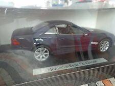Maisto Mercedes-Benz Edition Sl SL Klasse dealer edition 1/18 624