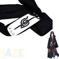 Naruto Uchiha Itachi Headband Halloween Cosplay Headband Party Props