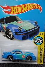 2016 Hotwheels - Porsche 934 Turbo RSR