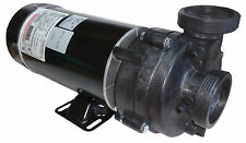 "Spa Hot Tub Pump - Balboa Vico 2hp, 2 Speed, 230 Volts,  2"" Side Discharge, BN51"