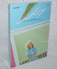 Tae Yeon Mini Album Vol. 2 Why Taiwan CD+DVD+Card (Girls' Generation Taeyeon)