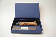 OPINEL No 6 CHAPERON UNIQUE FOLDING KNIFE (in paper box case)