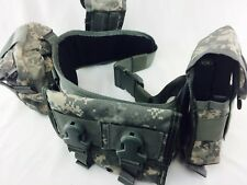 NEW US MILspec LBT London Bridge Trading Tactical ACU Equipment War Belt Large