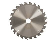 Triton 384482 Woodworking Saw Blade 235 x 30mm 24T