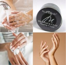 Merle Roberts Black Pearl Collagen Cream For Hands (Fight Frequent Hand Washing)